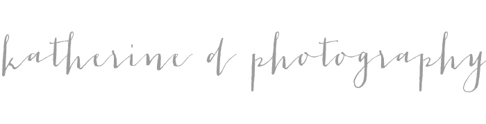 Katherine Davis Photography logo